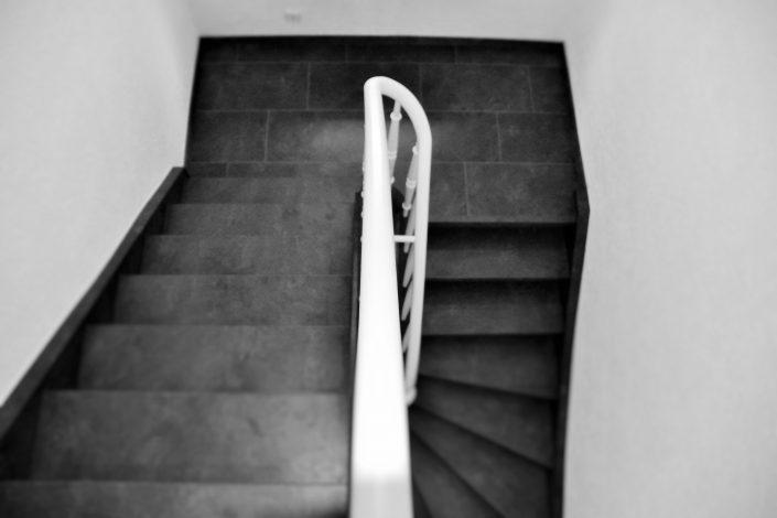 Treppenrenovierung Walldorf-Mörfelden