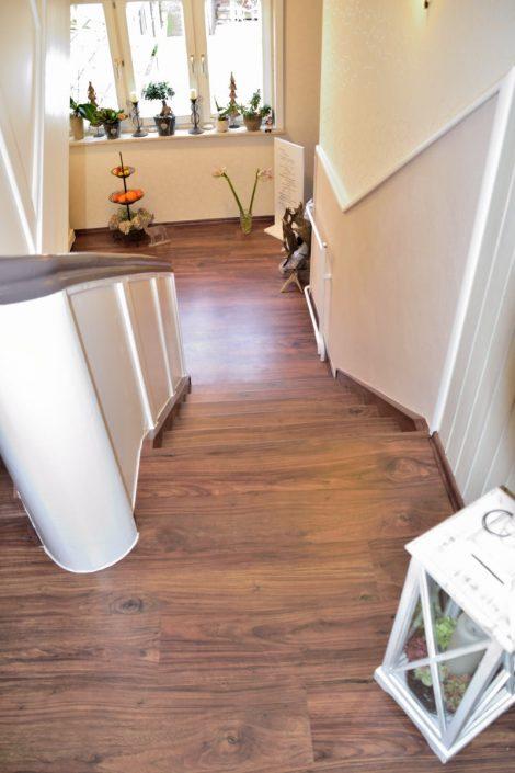 referenzen treppenrenovierung treppensanierung schran. Black Bedroom Furniture Sets. Home Design Ideas