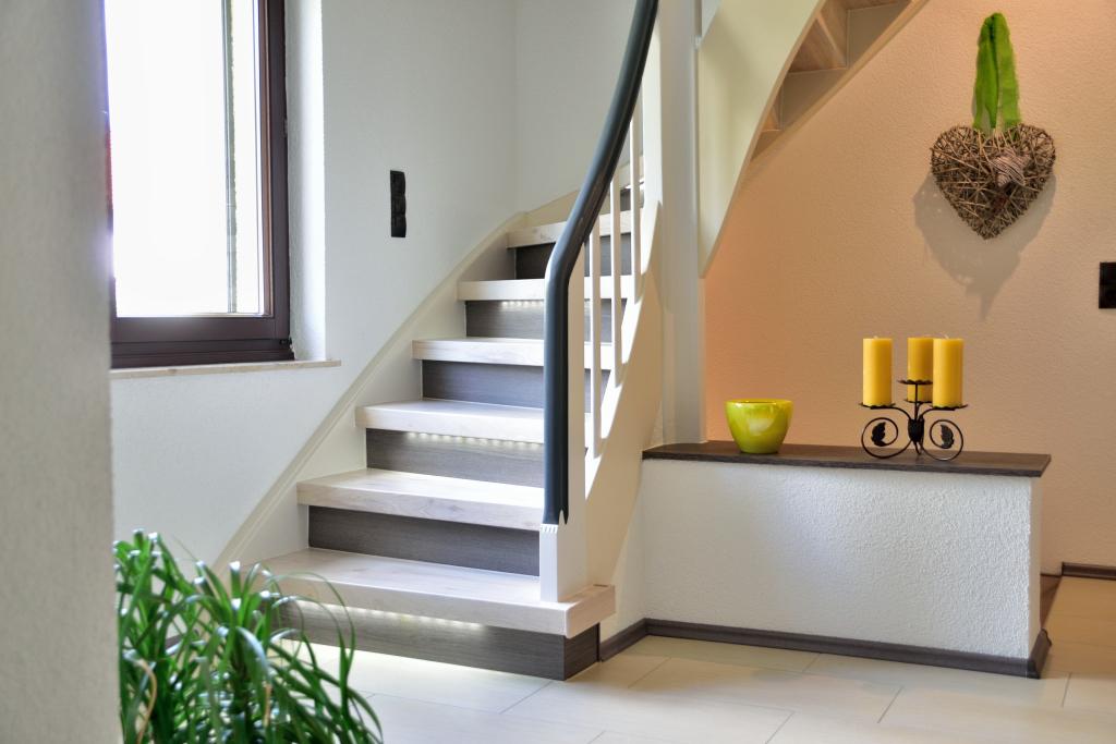 Steintreppe Renovieren treppenrenovierung treppensanierung schran