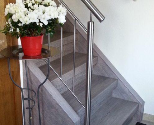 treppengel nder renovierung treppen renovierungen schran. Black Bedroom Furniture Sets. Home Design Ideas