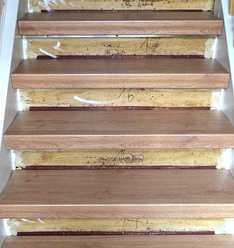Treppenrenovierung Selber Machen Tipps Zur Selbstmontage Vom Profi