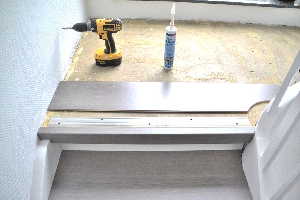 treppenrenovierung selber machen tipps zur selbstmontage vom profi. Black Bedroom Furniture Sets. Home Design Ideas