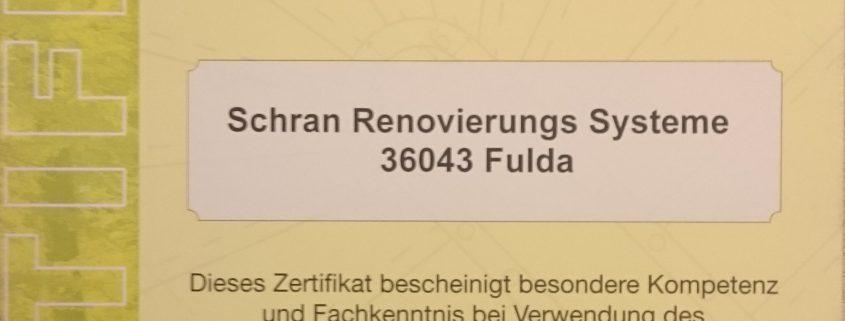 Zertifikat Hafa Premiumpartner