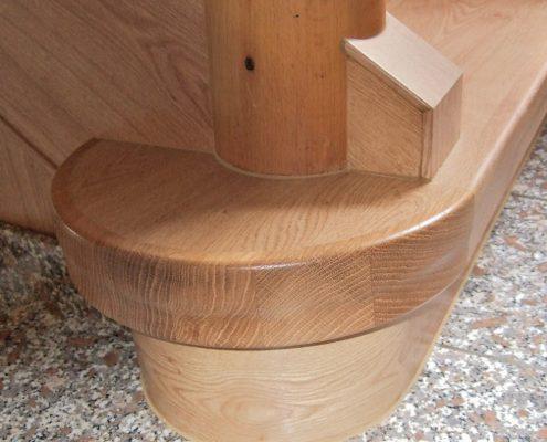 Treppengeländer modernisieren