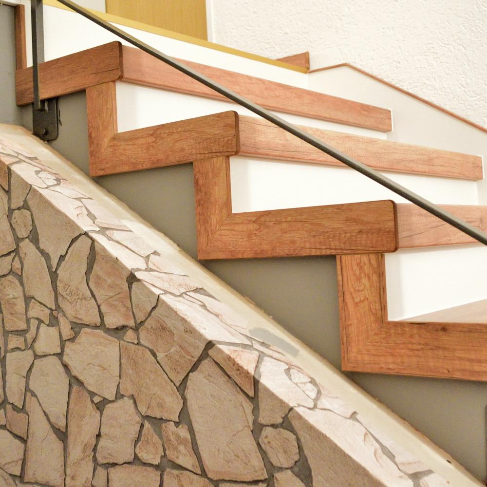 treppenrenovierung | treppensanierung schran
