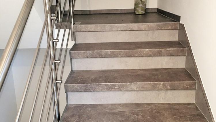 Treppenrenovierung_Hünfeld_Steintreppe